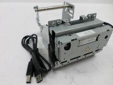Citizen Systems 203dpi 80mm 150mm/s Direct Thermal Printing Kiosk PMU2300II
