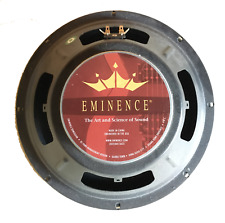 More details for eminence replacement  12