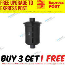 Fuel Filter 1991 - For TOYOTA 4 RUNNER - VZN130 Petrol V6 3.0L 3VZE [JN] F