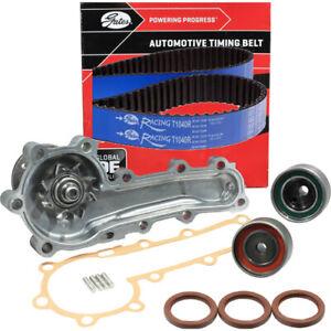 Racing Timing Belt Kit+WP For Nissan Skyline R32 R33 R34 RB25DE RB25DET 2.5L