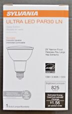 Sylvania Ultra Led Par30 Ln 825 Lumens Light Lamp Bulb