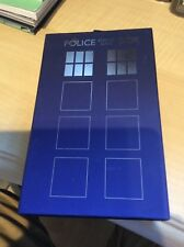Doctor who 50th Anniversary badge set.