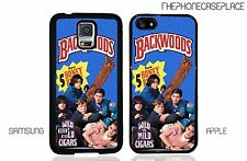 The Breakfast Club Backwoods Cigar Phone Case for Apple iPhone or Samsung Galaxy