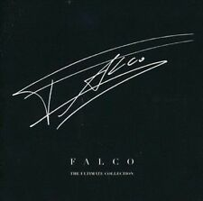 The Ultimate Collection Falco CD 1 Disc