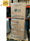 LG WKEX200HWA Smart 4.5 Cu. Front-Load Washer & 7.4 Cu. Electric Dryer WashTower photo