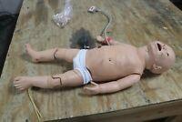SIM MAN SIMMAN BABY INFANT TRAINING MANIKIN