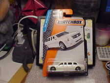 Matchbox Cadillac One 10 of 125