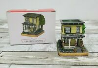 Liberty Falls Collection - Frontier Town Building - Children's Hospital - AH990