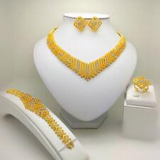 Dubai Gold in Costume Jewellery Sets for sale   eBay
