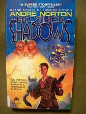 Moon Magic: Brother to Shadows by Andre Norton (1994, Paperback)