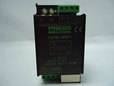 NEW! MURR ELEKTRONIK 44011 (#534