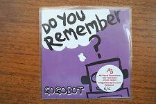 "GOGOBOT - ""Do You Remember?"" - PROMO DJ CD song + video"
