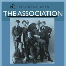 THE ASSOCIATION : Flashback With The Association  - CD New Sealed