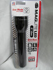MAGLITE Black ML300L-S2016 LED ML300L Emergency Camping Flashlight ZZ030505