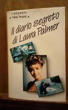 Il diario segreto di Laura Palmer (I segreti di TwinPeaks), CDE, 1991