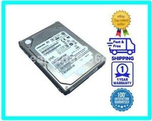 "Toshiba  1.2TB SAS 2.5"" HDD, 10,500rpm 12Gb/s 128MB Cache"
