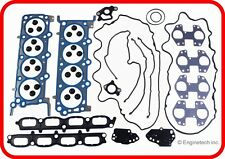 "*HEAD GASKET SET* Ford Lincoln Navigator 5.4L SOHC V8 24v ""5""  2004 2005 2006"