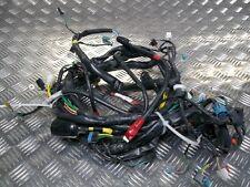 FAISCEAU ELECTRIQUE DAELIM 125 S1 WAIRING HARNESS 2007-2010