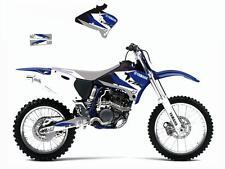 New BR YZF 250 400 426 98-02 Graphics Sticker Kit Motocross Dream 3 2232E
