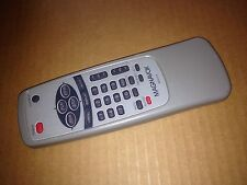 Magnavox Remote Control, NE 001UD, For VCR