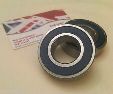 PAIR OF OUR QUALITY BEARINGS FIT ALL COUNTAX WESTWOOD MOWER CUTTER DECK 10806600