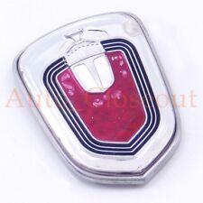 00 01 02 03 04 05 Chevy Monte Carlo Pillar Side Emblem Shield Logo Badge Roof