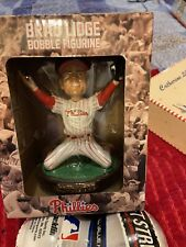 Philadelphia Phillies Brad Lidge Bobble Figurine SGA MLB Bobblehead 2008 Champs
