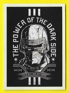 2019 Topps Star Wars The Rise of Skywalker Series 1 Crush the Resistance CR-5