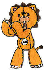 """Bleach Anime KON Patch 3"""" x 2"""" Licensed by GE Animation Free Ship 7190"""