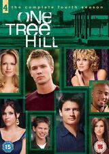 One Tree Hill - Season 4 [2008] (DVD) Paul Johansson, Sophia Bush, Moira Kelly