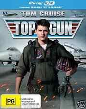 Top Gun 3D : NEW 3D + 2D Blu-Ray