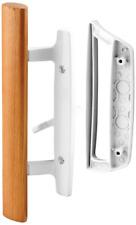 Prime-Line C 1204 Sliding Glass Door Handle Set – Replace Old or Damaged Door –