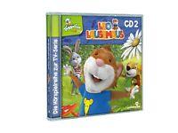 LEO LAUSEMAUS -  HÖRSPIEL   2 CD NEW