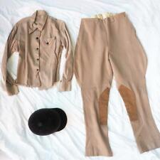 Vintage 1960's Horse Riding Outfit Womens