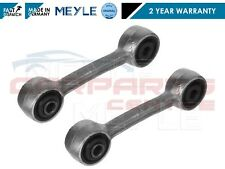 FOR BMW E36 M3 3.0 3.2 EVOLUTION REAR ANTIROLL STABILSER BAR DROP LINK MEYLE