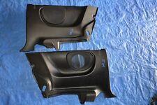 Toyota Celica ST205 JDM OEM Rear Quarter Panel Plastic Trim Pair Left Right