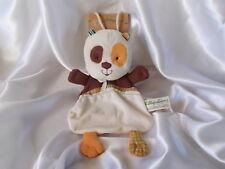 Doudou Anna panda (ours), marionnette, Lilliputiens