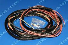 Harley Davidson 70320-58  1958-64  XLCH Sportster  Wiring Harness  USA