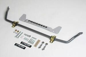 Progress Technology Anti-Sway Bar - Rear, Acura RSX 02-06 (24mm-adj)