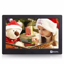 10-inch IPS Screen Widescreen Digital Photo Frame HD 16:9 Picture Album