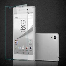 Front & Back Tempered Glass Screen Protector For Sony Xperia Z1 Z2 Z3 Z4 Z5 M5