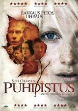 Purge (Puhdistus 2012) Finnish DVD from novel by Sofi Oksanen English subtitles