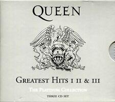 Queen - Platinum Collection, Vol. 1-3 (2006)