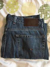 Tommy Hilfiger Jeans W33 L29 Straight Leg