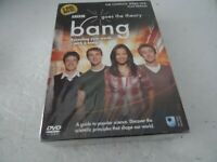 Bang Goes The Theory - Series 1+ Bonus - Complete (DVD, 2011,Set)