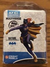 Batman Miniature Game: Batgirl Rebirth 2nd Edition Resin