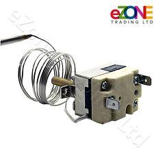 Thermostat 190 ° C pour Buffalo friteuses L484 L485 L490 l495 P107 équipements de restauration