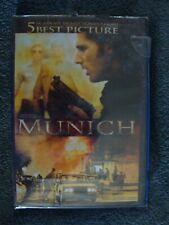 Dvd - New - Munich - Steven Spielberg