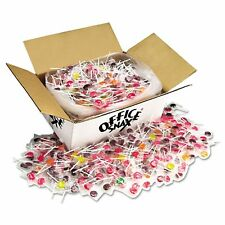 Lick Stix Candy Suckers / Lollipops 7 Assorted Flavors (1,440 ct.)