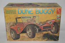AMT Models Teevee Dune Buggy, 1:25 SCALE, BOXED, Original Issue